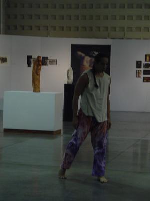 Rafa en el Manifest 2005