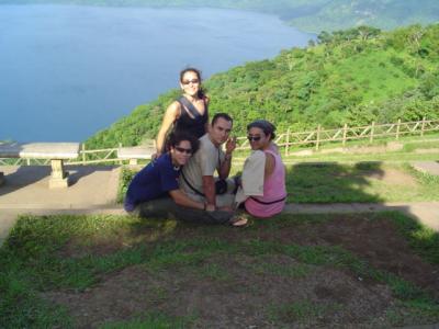 Imágenes de la Compañía 12/ En Nicaragua